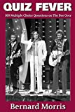 Quiz Fever: 100 Multiple-Choice Questions on The Bee Gees (English Edition)