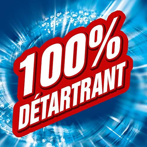Harpic Gel Nettoyant WC 100 % Détartrant 750 ml - Lot de 3