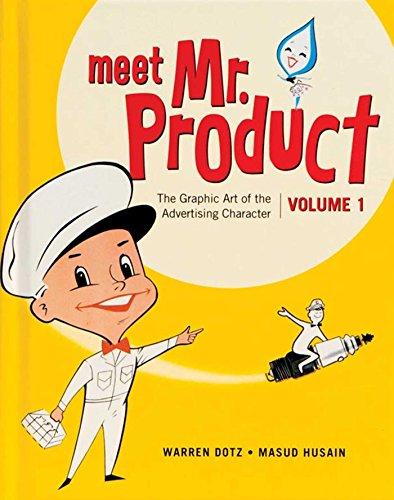 MEET MR. PRODUCT, VOL. 1