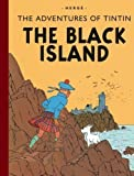 The Black Island (The Adventures of Tintin) by Herge (2008)