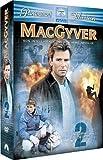 Mac Gyver : L'intégrale saison 2