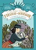 Les folles aventures d'Eulalie de Potimaron (Tome 5) - Le vampire de Castille (French Edition)