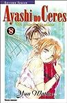Ayashi no Ceres Edition simple Tome 8