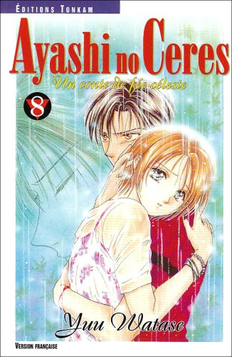 Ayashi no Ceres Edition simple Tome 8