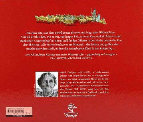 Weihnachten im Stall: Alle Infos bei Amazon