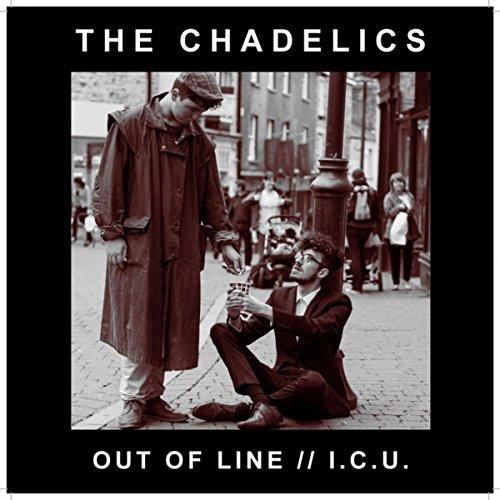 Out of Line / I.C.U. - Ic-line