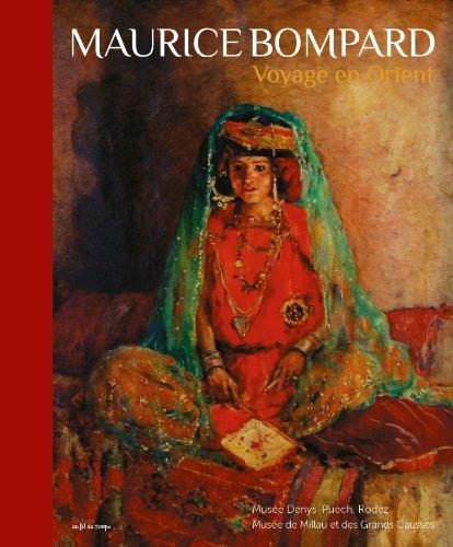 Maurice Bompard