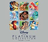 Disney The Platinum Collection Vol.1