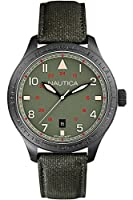 Nautica Reloj de cuarzo 44 mm de Nautica
