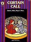 Curtain Call (Kids' Stuff) by Elizabeth Koehler-Pentacoff (1989-06-03)