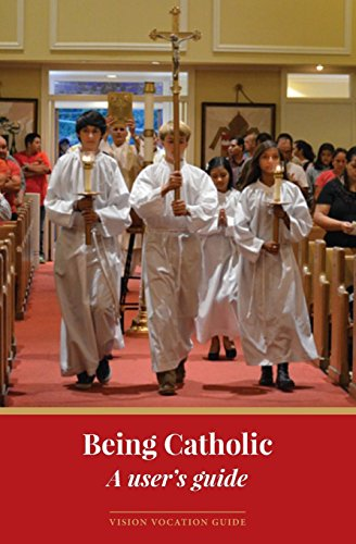 Being Catholic: A user's guide by Patrice Tuohy (18-Feb-2015) Paperback
