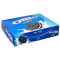 Oreo Cookies, 38 gm  - Pack of 16