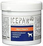 ICEPAW Myo3 Pearls -Muskelaufbau bei Hunden, besonders für Turnierhunde geeignet (150 g)