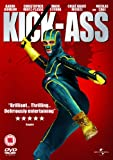 Kick-Ass [DVD] [2010]