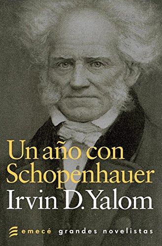 Un año con Schopenhauer por Irvin D. Yalom