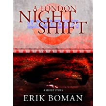 "A London Night Shift - From ""Short Cuts"", a short story collection"