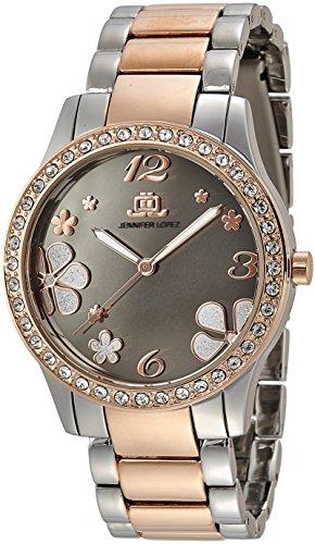 Orologio donna da polso JLO Jennifer Lopez JL-2929GYRT
