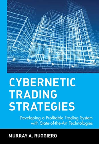 Cybernetic Trading Strategies: Developing a Profitable Trading System with State-Of-The-Art Technologies (Wiley Trading) Charting-system