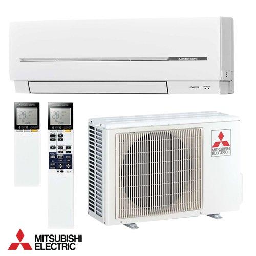 Condizionatore Mitsubishi Electric inverter 18000 btu MSZ-SF50VE, climatizzatore da parete...