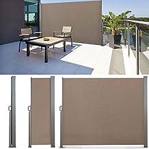 brise vue retractable. Black Bedroom Furniture Sets. Home Design Ideas