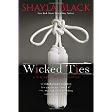 Wicked Ties (A Wicked Lovers Novel, Band 1)