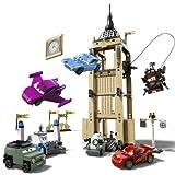 Lego-Cars-8639-Big-Bentley-Spielset