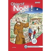 Objectif Noël 2017