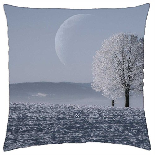crescent-moon-throw-pillow-cover-case-18-x-18