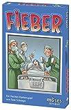 Moses Fieber | Das freche Kartenspiel mit Ärger-Faktor