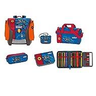 Scout Set de sacs scolaires 70500237200 Multicolore