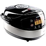 Redmond - Robot De Cocina Multicooker M90 Con 45 Programas