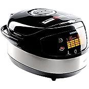 Redmond Multikocher RMC-M90E, 45 Kochprogramme, 3D- Aufheizung