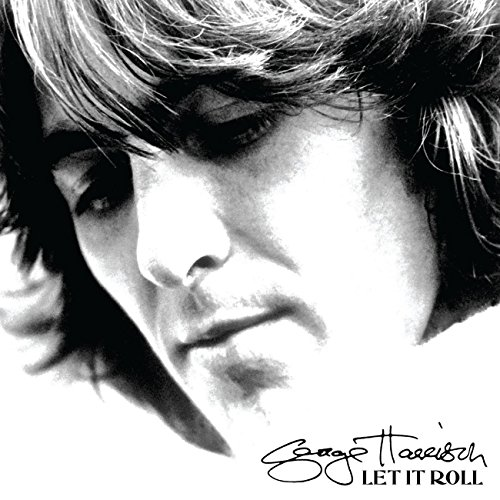 Let It Roll - Songs Of George ...