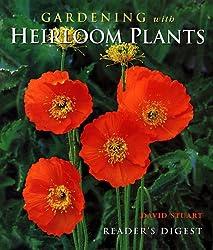 Gardening with heirloom plants by David C. Stuart (1998-01-12)