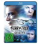 Star Trek - Raumschiff Enterprise/Origins [Blu-ray]