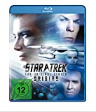 Star Trek The Original Series Origins Blu Ray [DVD]