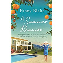 A Summer Reunion: The perfect beach book to read on holiday this summer