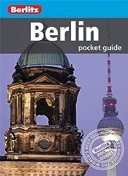 Berlitz: Berlin Pocket Guide (Berlitz Pocket Guides)
