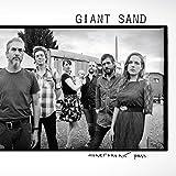 Songtexte von Giant Sand - Heartbreak Pass