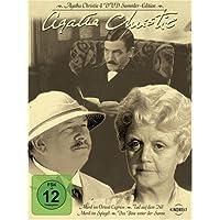Agatha Christie Sammler-Edition