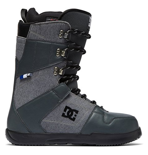 DC Shoes Phase - Lace-Up Snowboard Boots for Men - Männer