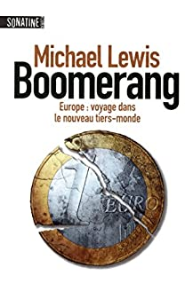 Boomerang par [LEWIS, Michael]