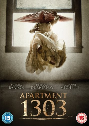 Apartment 1303 [DVD] by Mischa Barton