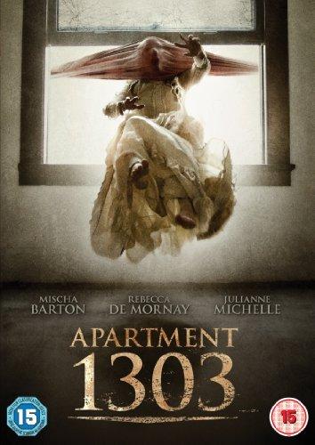 Apartment 1303 [DVD] by Mischa Barton