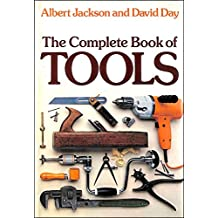 Complete Book of Tools