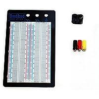5Pcs 830 Kontakte Experimentierboard Steckplatine Breadboard Steckboard