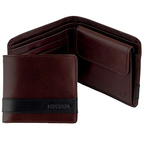 hidesign-ryder-leather-bifold-coin-wallet-10358-brown-black
