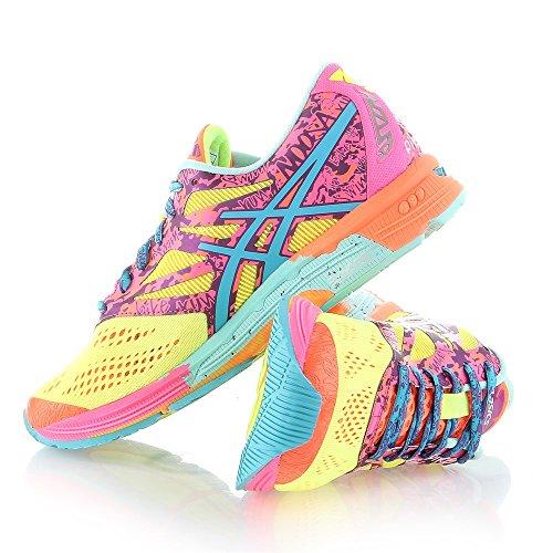 asics gel noosa tri 10 zapatillas para correr ss15