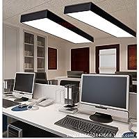 BBSLT Moderno e minimalista Ufficio LED di illuminazione lampade a