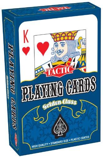 Tactic Golden Class 58pieza(s) - Juego de Cartas (58 Pieza(s), 7 año(s), Niño/niña, Children/Adults, 15 min, Finlandia)